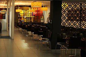 L'Aqua Restaurant Dromana