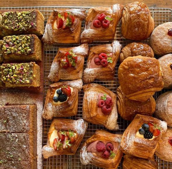 Millers Bread Kitchen